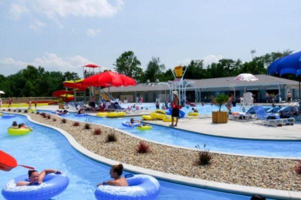 Carbondale Splash Park