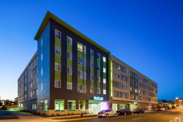 Evolve Student Housing